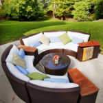 Lotus Sectional